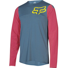 Fox Attack Pro LS Jersey Men midnight